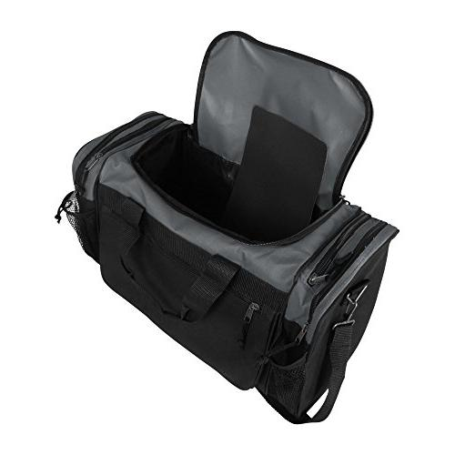 Dalix 20 Inch Duffle and