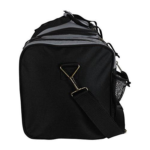 Dalix 20 Inch Duffle Bag and