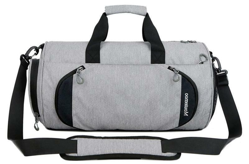 gym sports small duffel bag for men