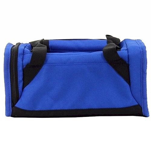 Nike Deluxe Insulated Gym Game Royal/Black Bag