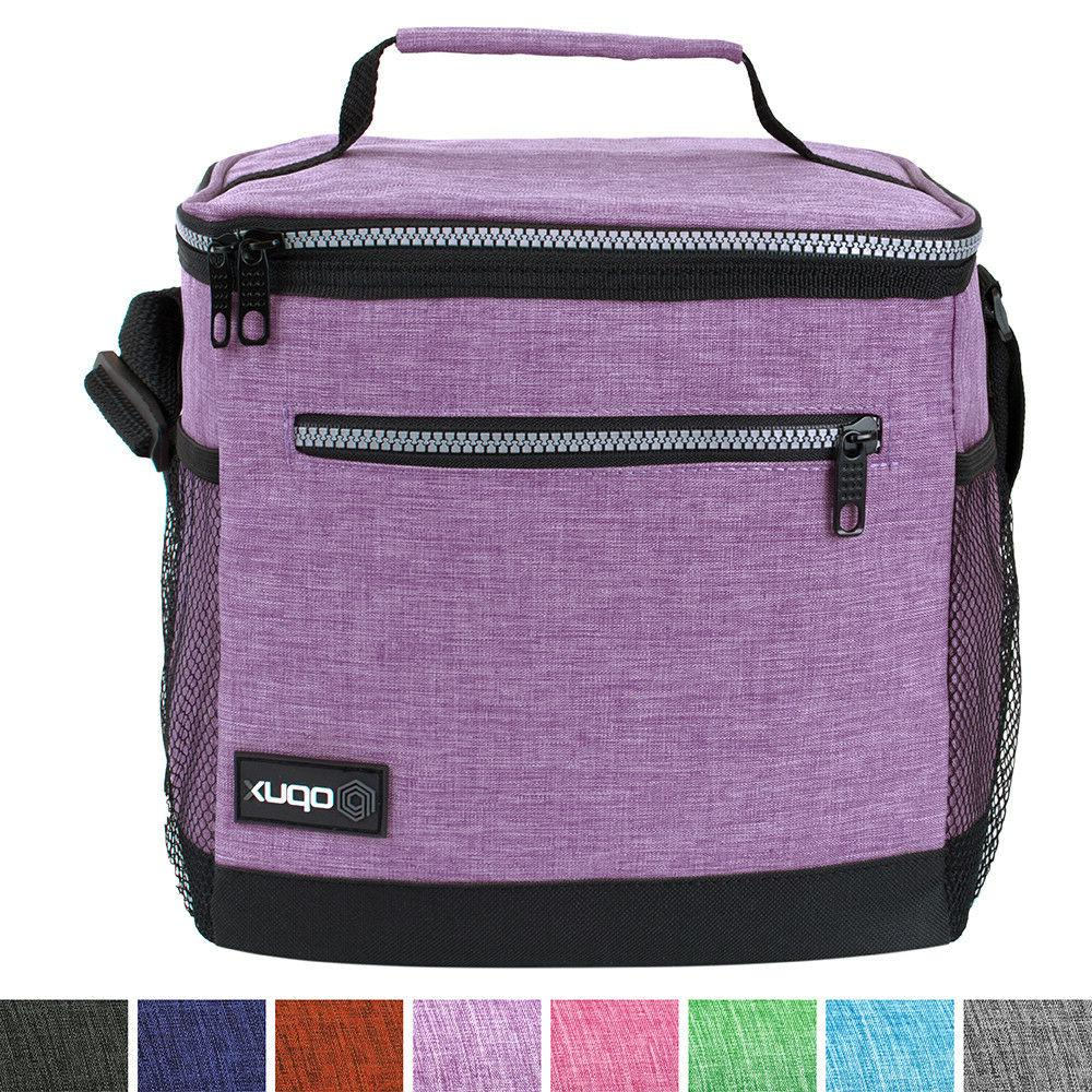 OPUX Insulated Lunch Adult Box MEDIUM