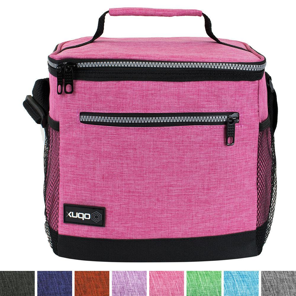 OPUX Lunch Adult Lunch Box MEDIUM LARGE
