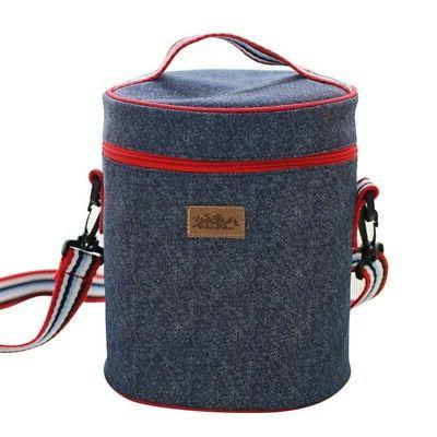 Insulated Bag Premium Adult Work Gym Women