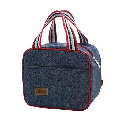 Insulated Premium Adult Box Work Gym Women