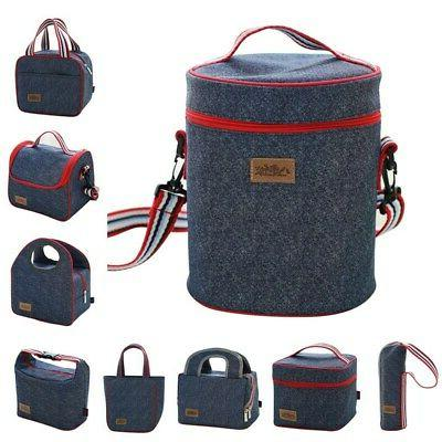 Insulated Lunch Premium Adult Work Women