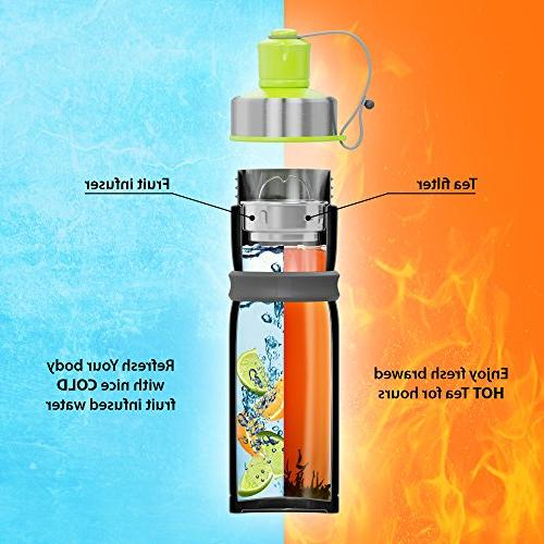 bago Insulated Bottle - for Best Travel, and Personal -
