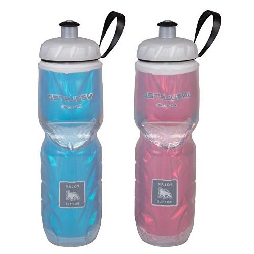 insulated water