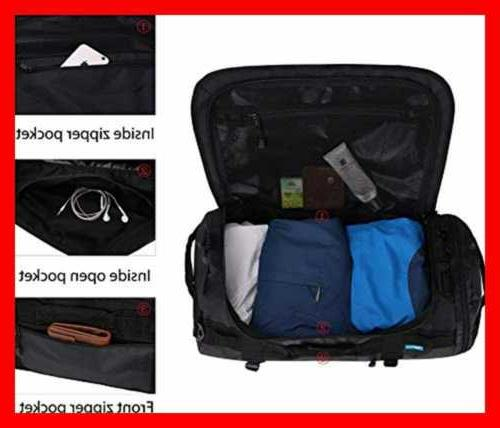 Sports Gym Shoe Compartment Heavy &