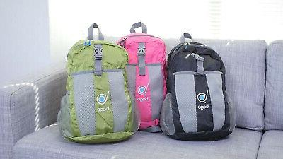 Bago Lightweight Backpack for Travel and