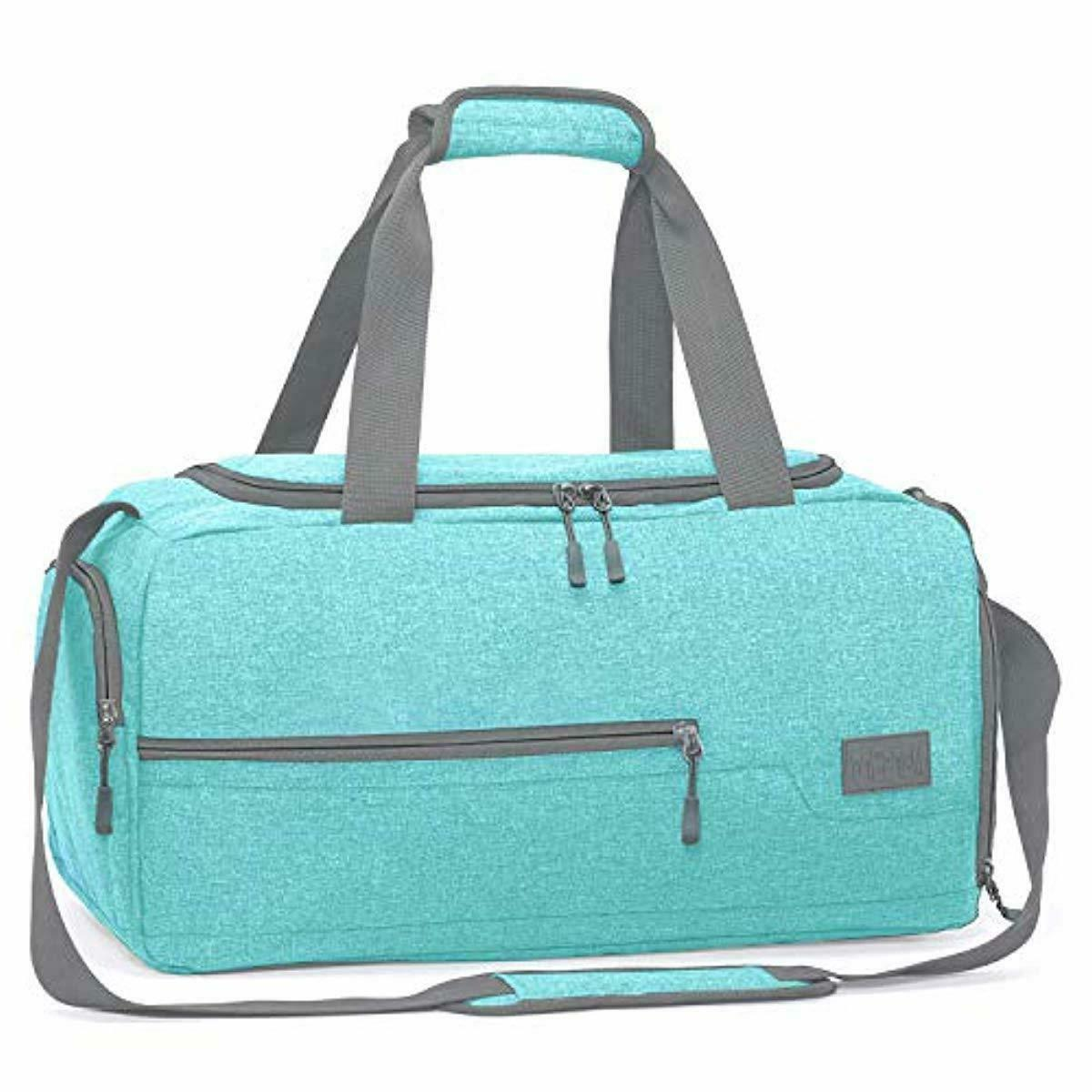 marsbro water resistant sports gym travel weekender