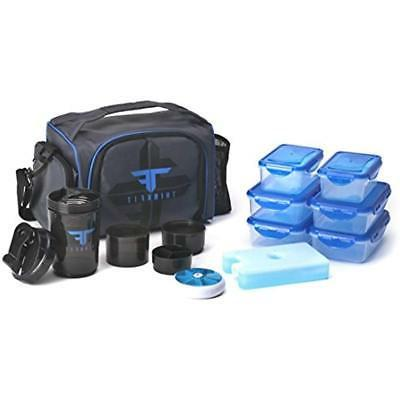 meal bag lunch meals insulated