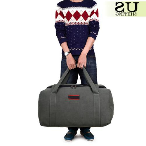 Men's Gym Shoulder Travel Luggage