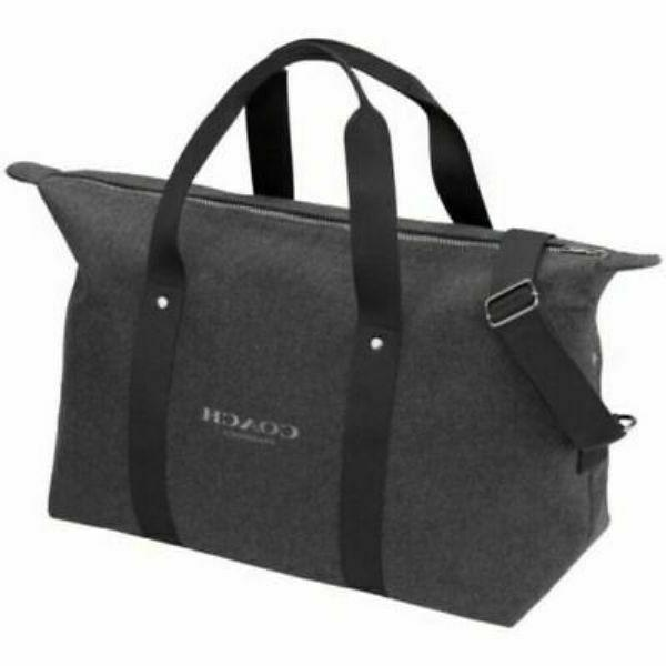 men s women s grey weekender gym