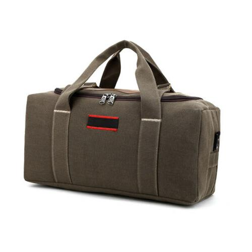 Military Duffle Bag Luggage Handbag Tote