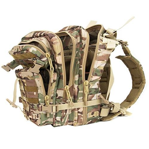 military tactical backpack army 3
