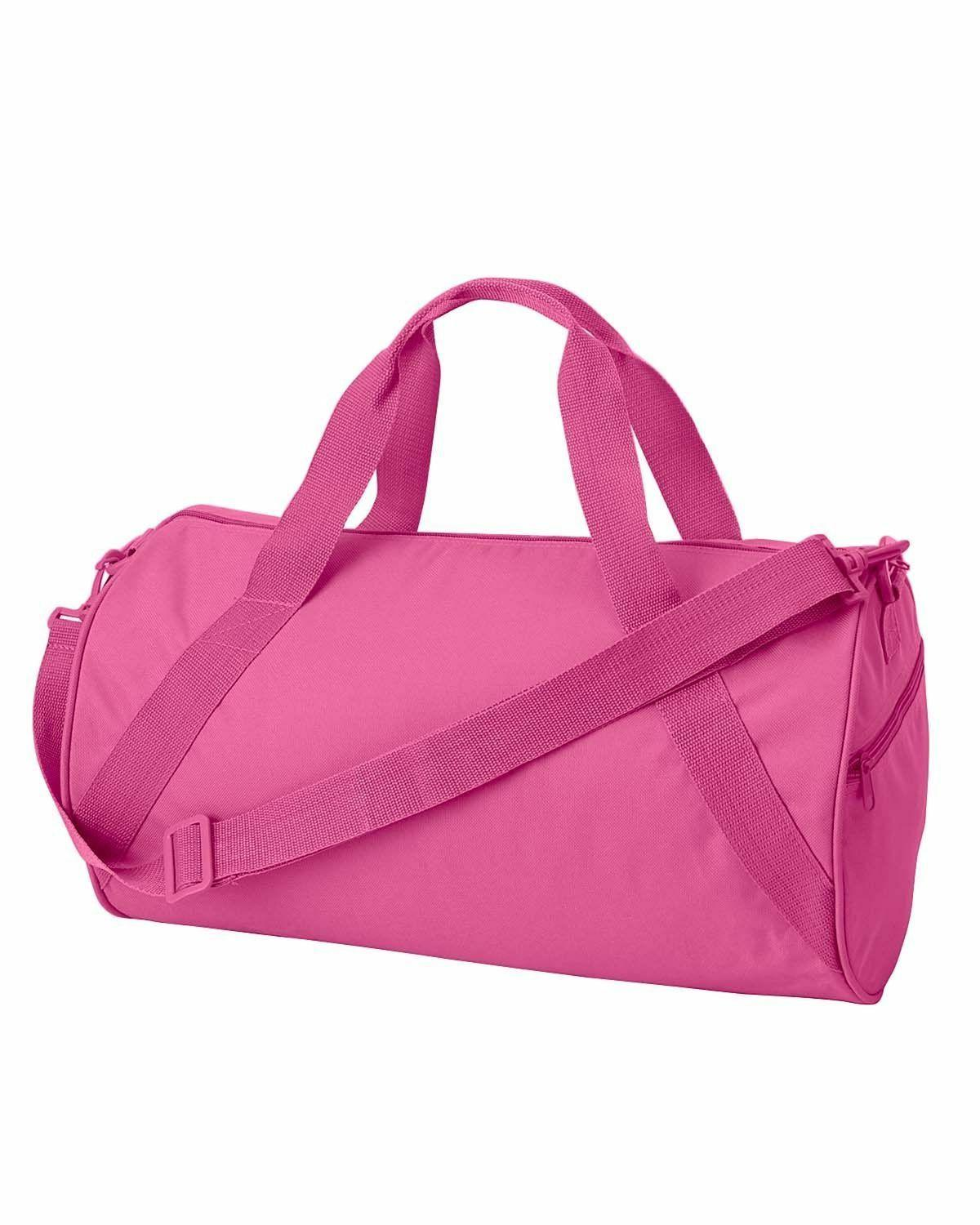 Liberty Bags Recycled Small Gym Bag, Sports 8805
