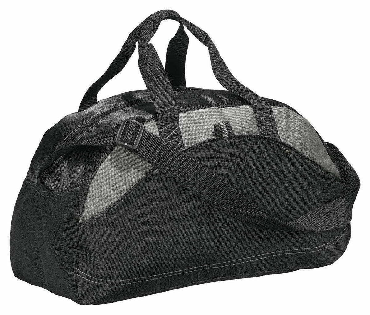 NEW Port & Company Improved Small Bag Gym Travel Carry On Bag