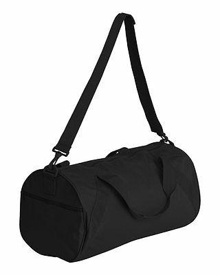 NEW Recycled Small LIGHT WORKOUT BALL Duffle Gym Bag