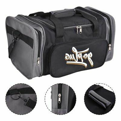 outdoor gym sports bag travel luggage carry
