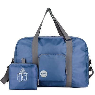 packable duffle bag tote carry