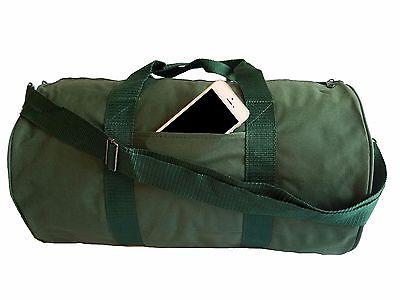 Polyester ROLL Bag Carry-On Sport Gym Bag ALL