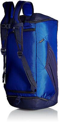 Under Armour Contain Duffle, Royal One
