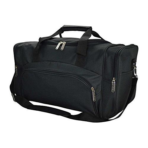signature gym duffle bag