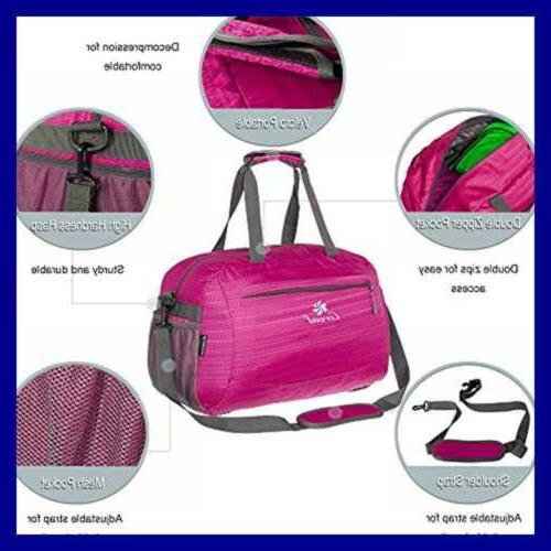 Coreal Bag Duffel For & PINK