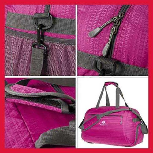 Coreal Sport Duffel W Compartment For Men & PINK
