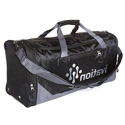 Sports Duffle Bag for