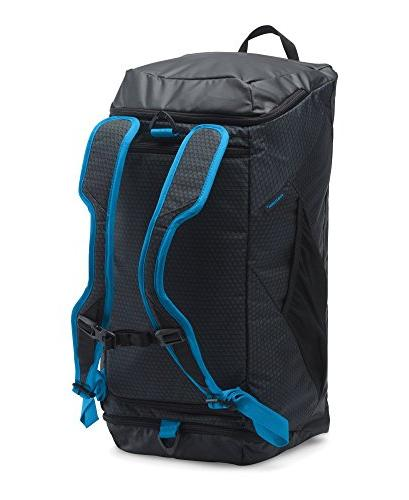storm undeniable backpack duffle