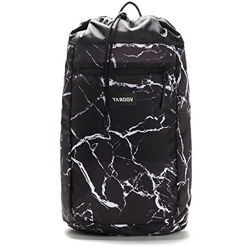Vooray Cinch Drawstring Backpack