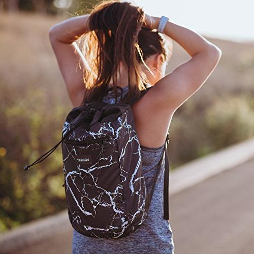 Vooray 16L Cinch Drawstring Backpack