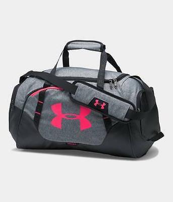 Under 3.0 Bag All Sport Duffel Gym