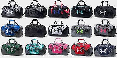 ua undeniable 3 0 extra small duffle
