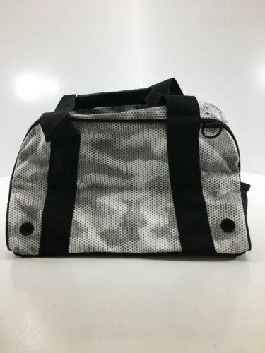 Vooray Hex Gym Duffle NWT