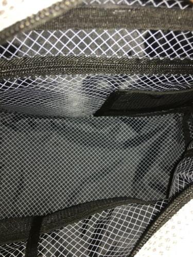 Vooray Hex Camo Gym Duffle Bag NWT @