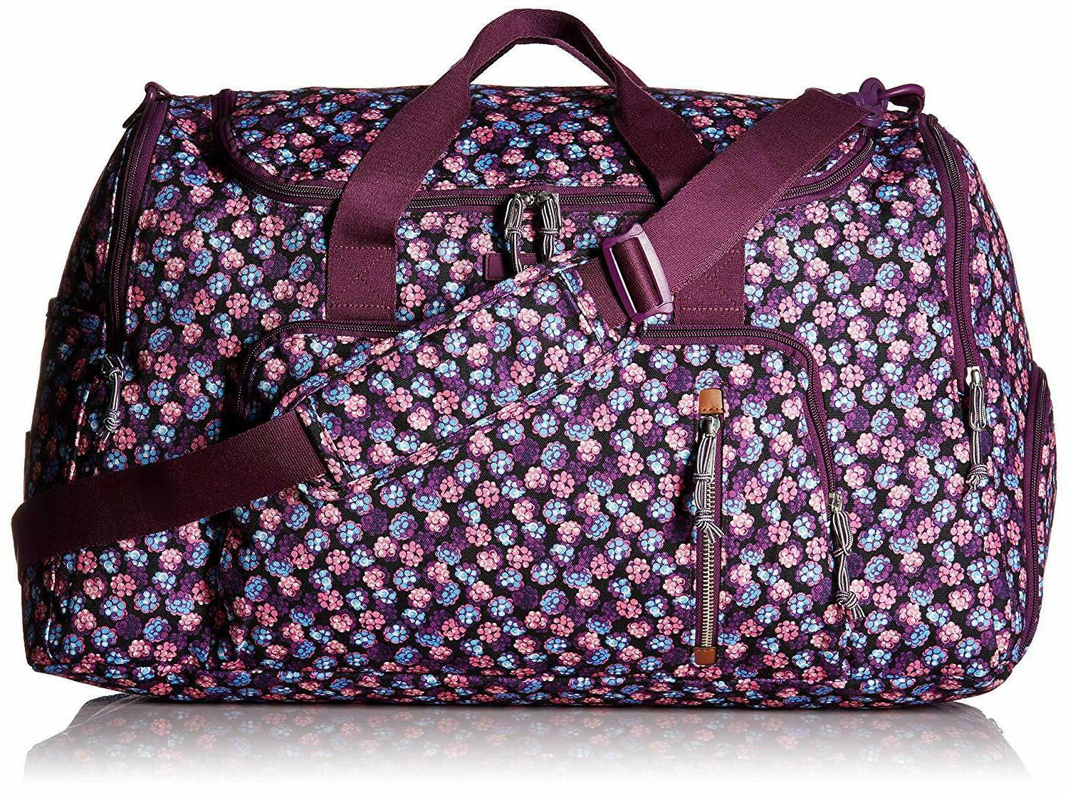 Vera Bradley Lighten Up Ultimate Gym
