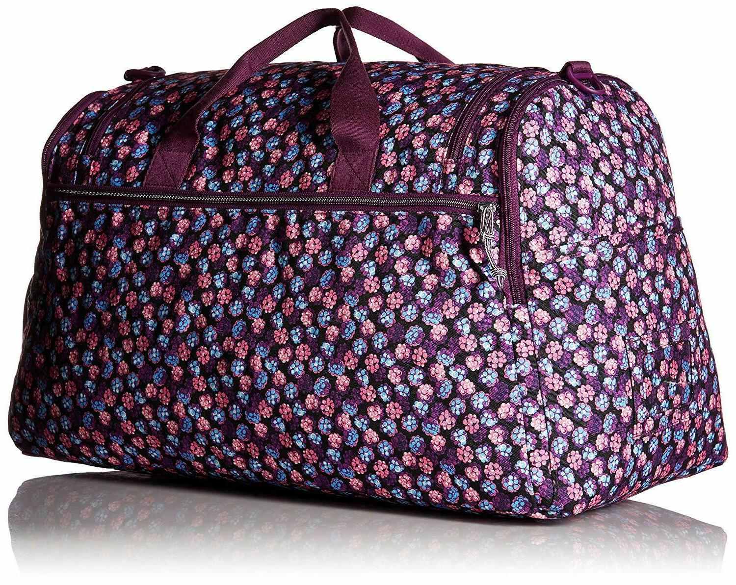 Vera Bradley Lighten Up Ultimate Bag,