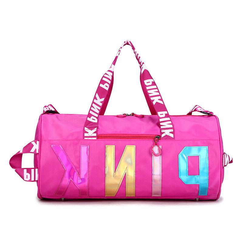 Victoria PINK Sports, Duffle Pack, Bag