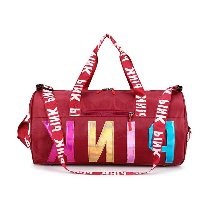 Victoria PINK Sports, Travel Duffle