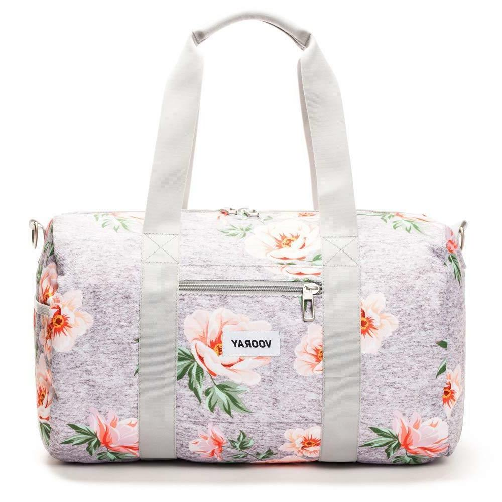 Vooray 23L Small Gym Rose Floral