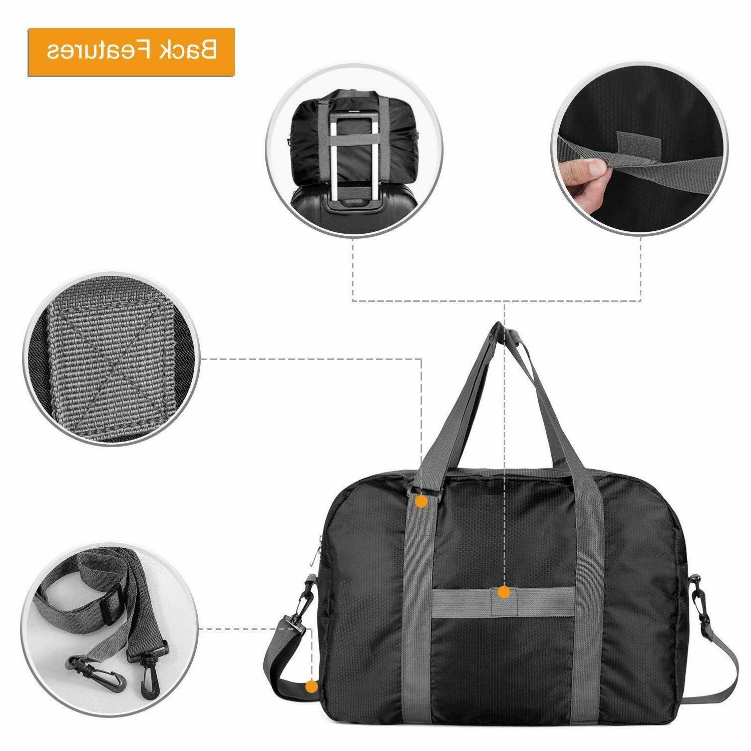 Wandf Foldable Bag