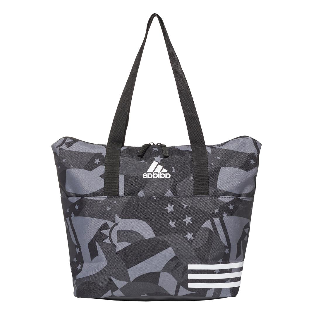 Adidas Women 3-Stripes Tote Fashion Daily Training DU2356