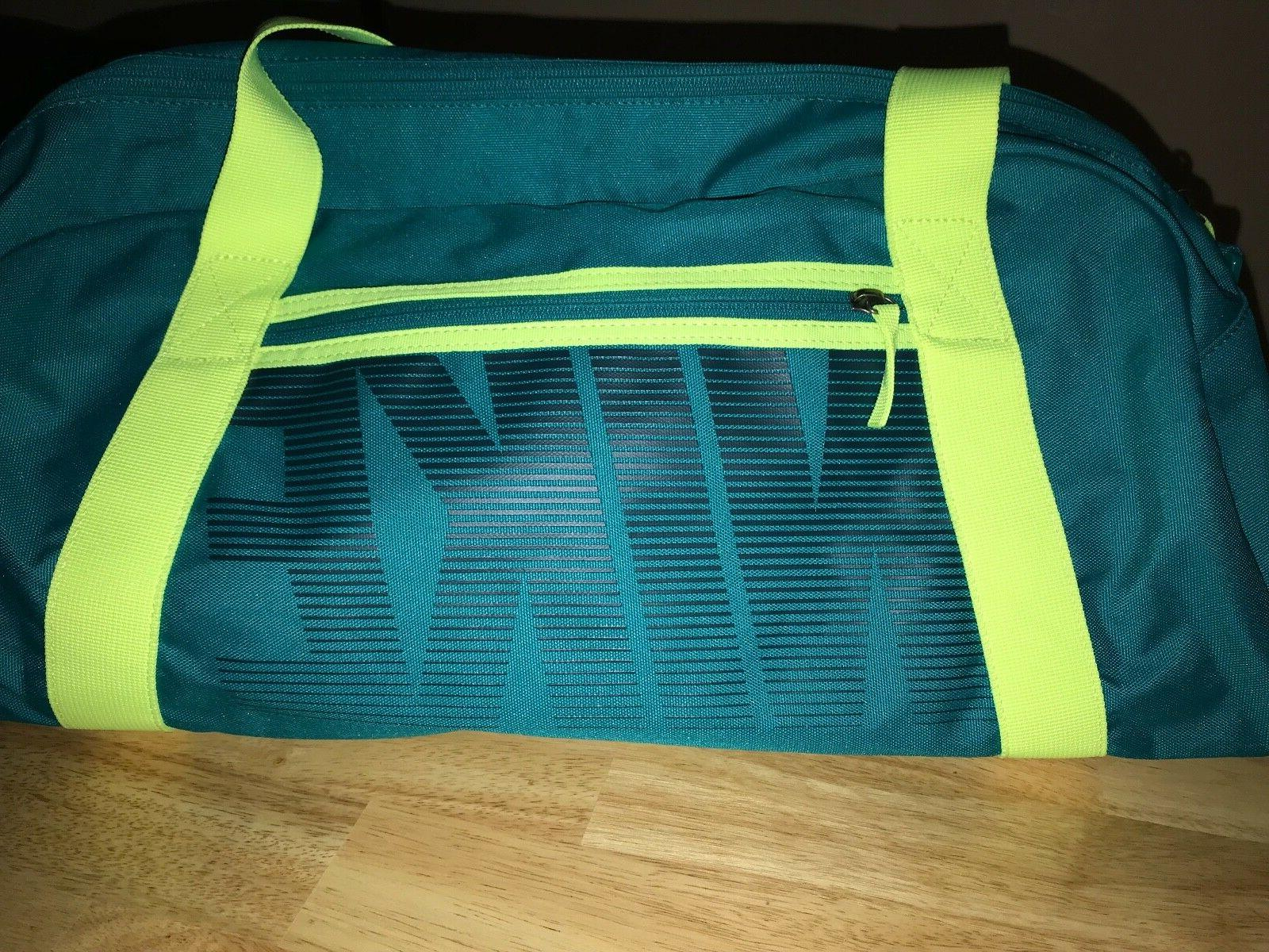 women gym club bag
