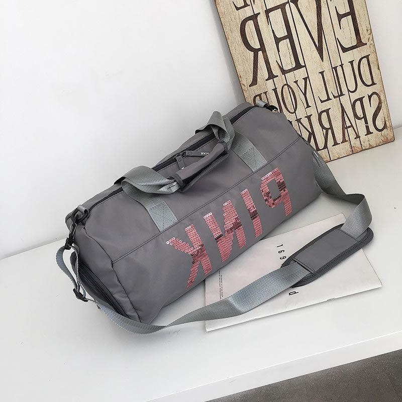 Women's Gym Pack Bags