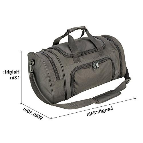 WolfWarriorX WWX Bag Travel Women, Men