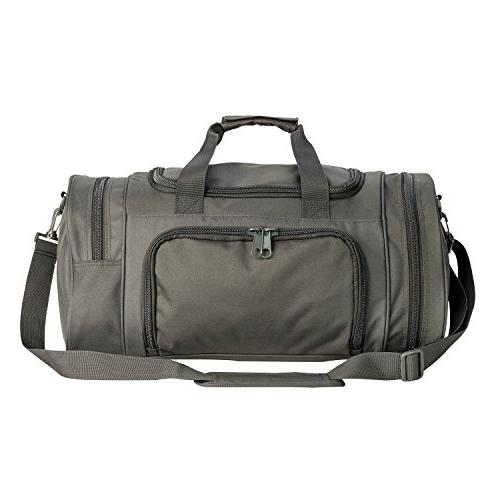 WolfWarriorX Travel Bag for Women, Men