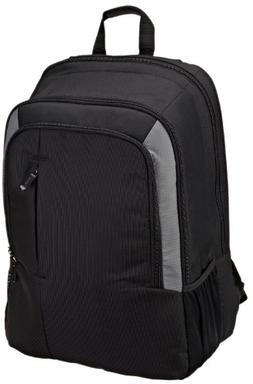 AmazonBasics Laptop Backpack - Fits Up To 15-Inch Laptops