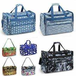 Large Travel Storage Luggage Sports Gym Carry Shoulder Duffe